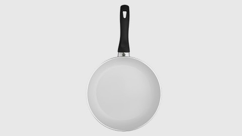 BALLARINI Innovation Keramic non-stick coated