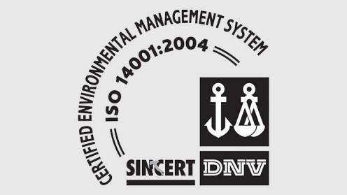 BALLARINI Philosophie Umweltschutz Zertifikat