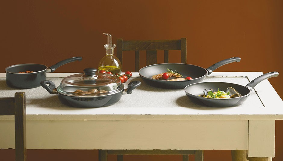 BALLARINI traditional non-stick coated Amalfi