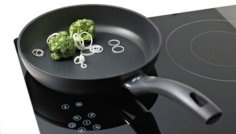 BALLARINI traditional non-stick coated Positano