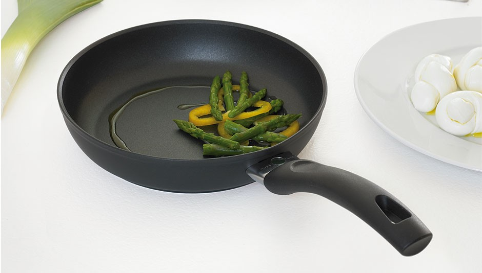 BALLARINI traditional non-stick coated Rialto