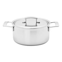 Demeyere Cookware Industry Pot