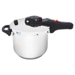 Demeyere pressure cooker