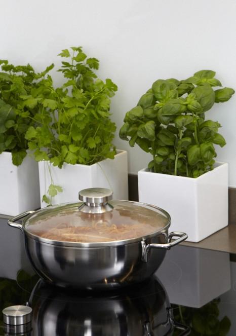 Demeyere Specialties simmering