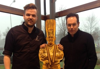 Team Nederland Bocuse d'Or
