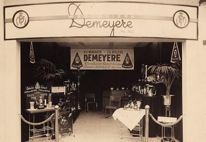 Demeyere Showroom