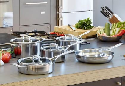 Demeyere Industry Cookware