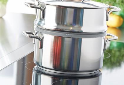 Demeyere cookware Apollo