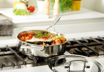 Demeyere Cookware Industry