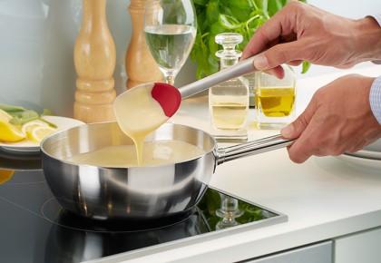 Demeyere spécialités - préparer des sauces