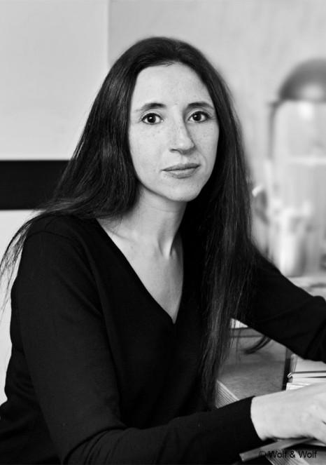 Designer Nedda El-Asmar