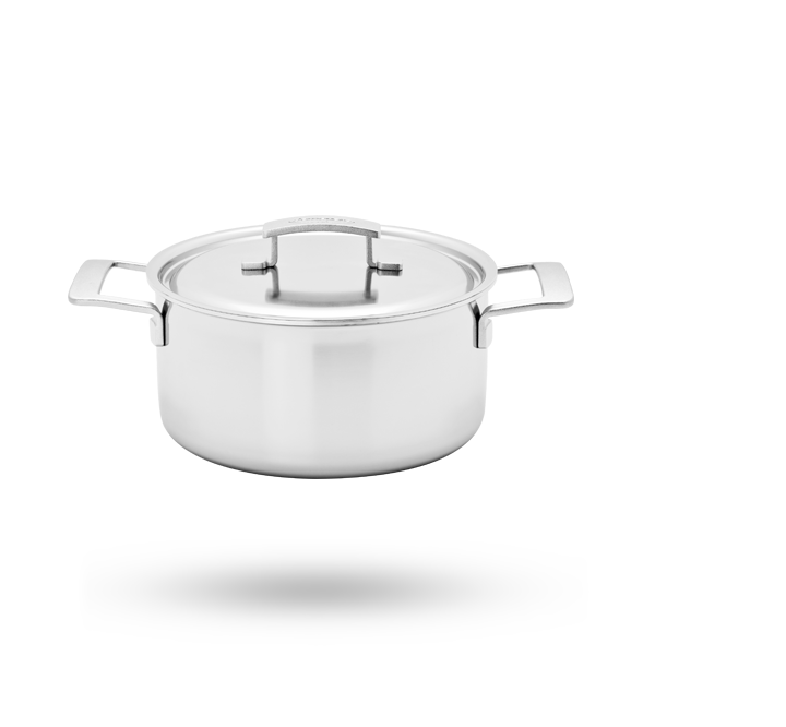 Demeyere | High-quality Stainless Steel Cookware