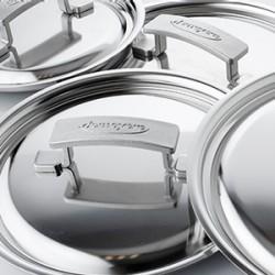 Demeyere cookware lids