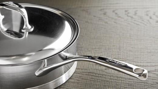 Demeyere Cookware