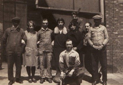 Demeyere Workers