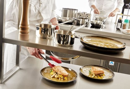Demeyere professional cooking - range