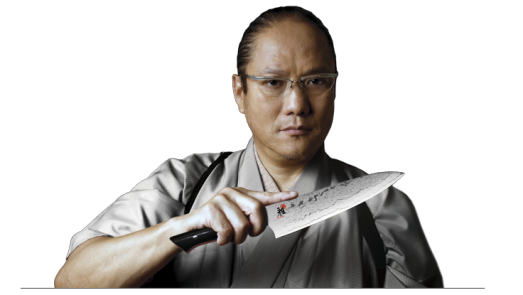MIYABI Kooperation Iron Chefs