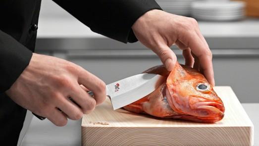 MIYABI Japanische Messer