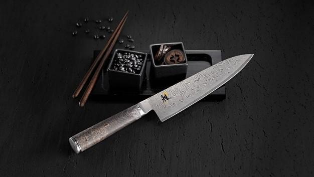 MIYABI Messer 5000 MCD 67
