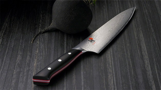 MIYABI Messer 600D