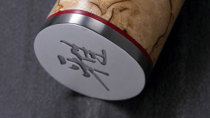 cuchillo MIYABI 5000MCD japonesa D-mango