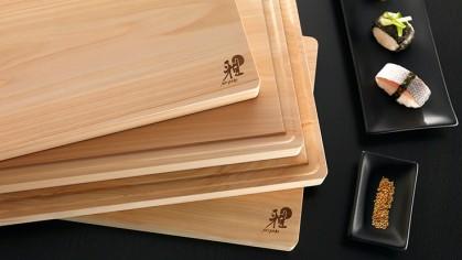 MIYABI cutting boards