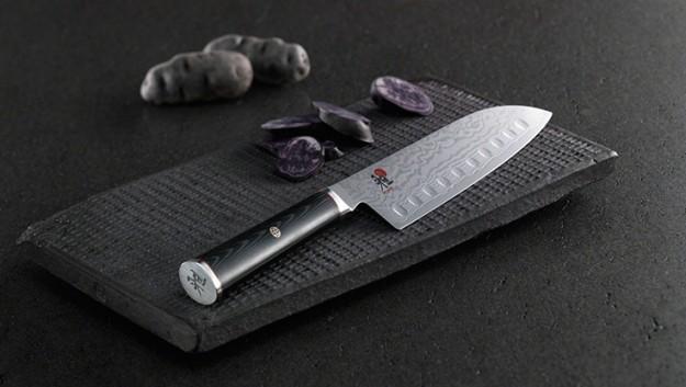 cuchillos japoneses MIYABI 5000DP