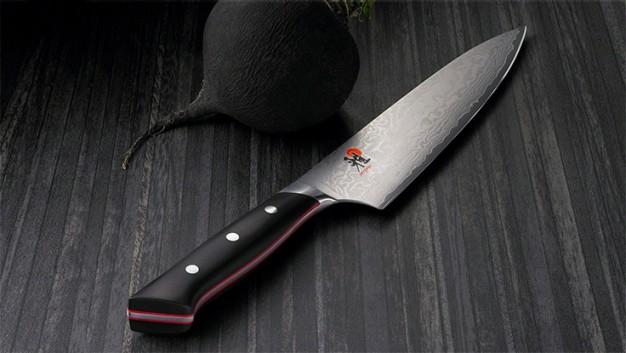 cuchillos japoneses MIYABI 600D