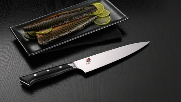 cuchillos japoneses MIYABI 600S