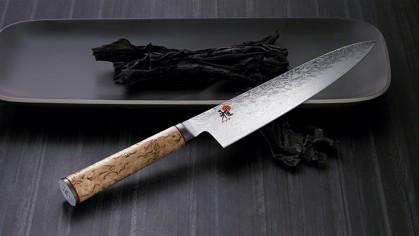 MIYABI Couteaux 5000MCD