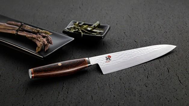 Miyabi 6000mct japanese knives for Cuchillos japoneses tipos