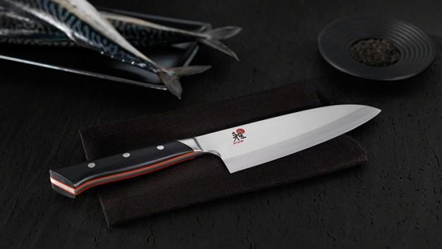 MIYABI knives 600Pro