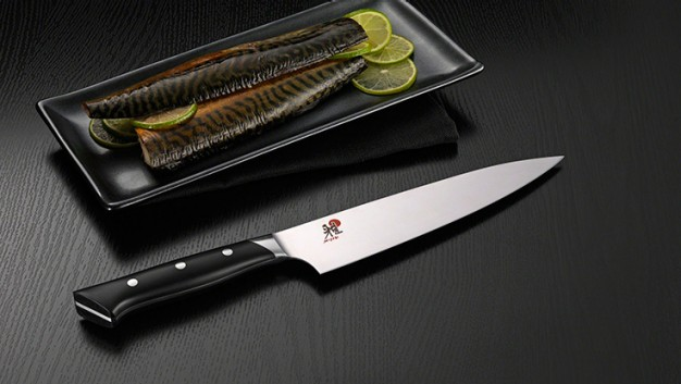 MIYABI knives 600S