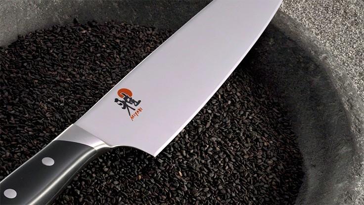 Knife Knowledge - Everything About Japanese Knives | MIYABI