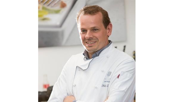 ZWILLING und Philipp Wolter