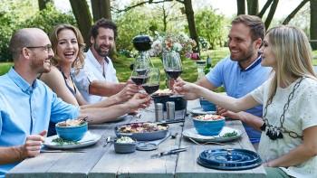 Leichte Sommerküche Party : Leichte sommergerichte u gemeinsam schmeckt es besser zwilling