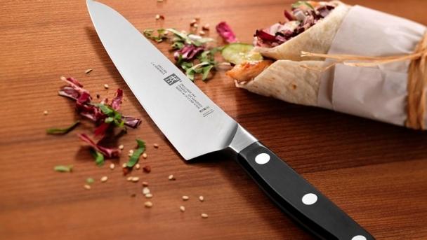 Kochmesser Compact-Das Multitalent in der Küche