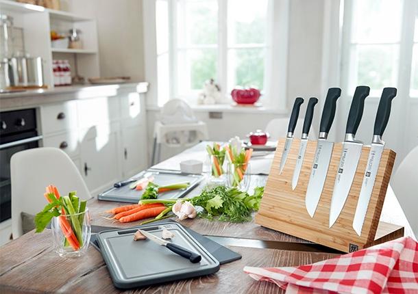 Alles rund um Messer