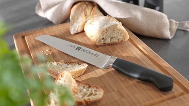 ZWILLING Pure Brotmesser