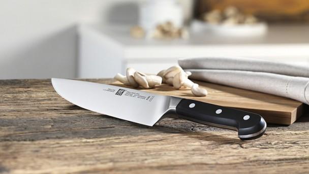 Das richtige Messer für den perfekten Schnitt