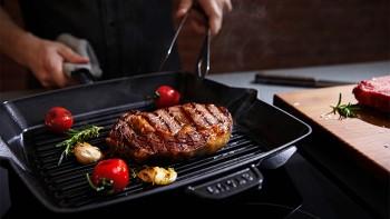 Amerikanischer Kühlschrank Otto : Rezept perfekte steak otto gourmet zwilling online shop