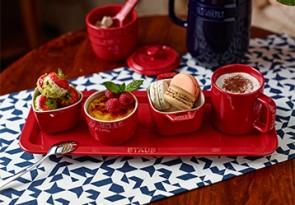 STAUB Mini Keramik Formen