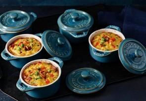 Gemüse-Reis Frittata