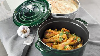 Marokkanisches Hühnchen Mit Oliven Und Couscous Zwilling Online Shop