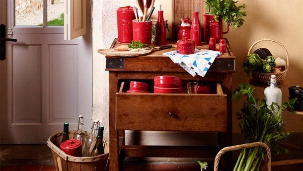 STAUB Keramik fertige Produkte
