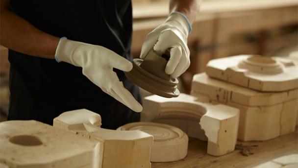 STAUB Keramik handgefertigt