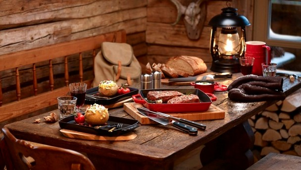 ZWILLING Promotion Wintergrillen