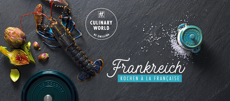 Inspiration für die Küche | ZWILLING Online Shop