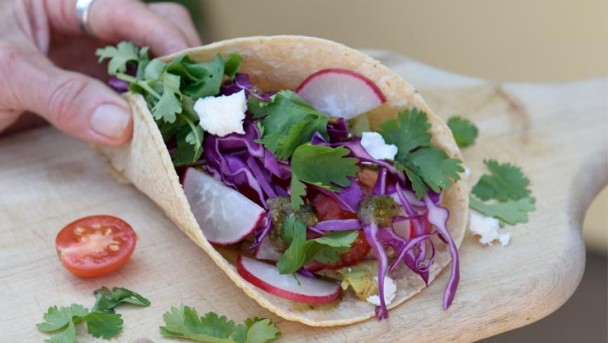 Grilled-Chicken-Tacos