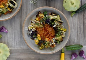 Roasted_Vegetables_With_Romesco